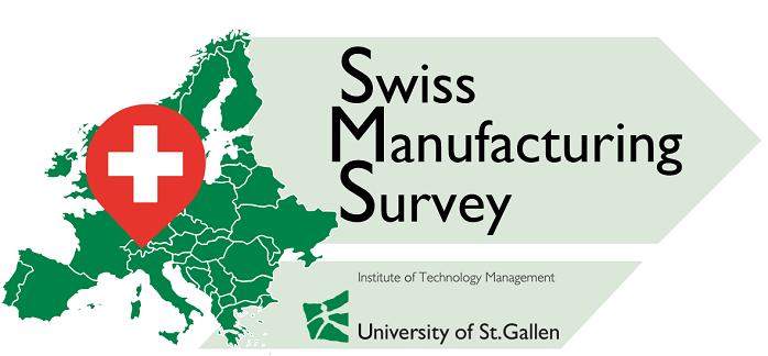 """""""Swiss Manufacturing Survey"""": Schweizer Produktionsbetriebe im Aufwind"""