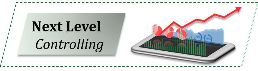 "Benchmarking ""Next Level Controlling"""